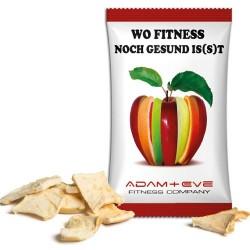 Kuivattu omenalastu 15 g