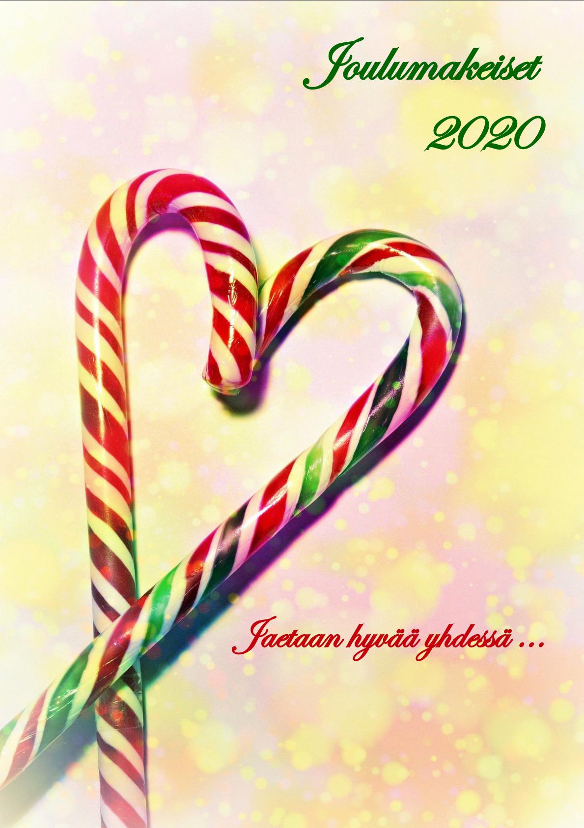 Promotus Joulu 2020